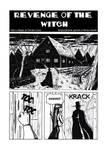 Revenge of the Witch I by PammyArt