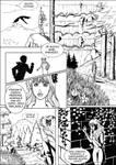 The long journey pag. 8 by PammyArt