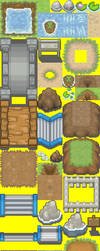 tileset RPG by Shawn-Frost
