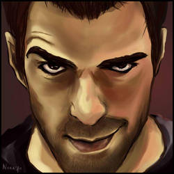 SYLAR by NoraMarquez