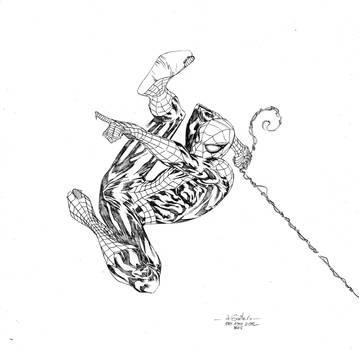 Superior Spider-Man by SpiderGuile