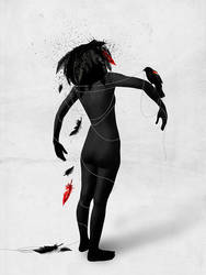 U Hurt Me by Cutteroz