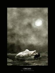 Dream by Cutteroz