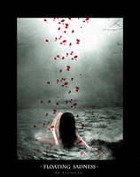 Floating Sadness by Cutteroz