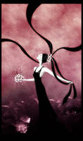 Cherry Blossom Girl by Cutteroz