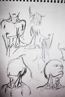 Head and Neck Studies by zarrarkhan