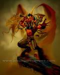 warhammer by Raro666