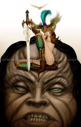 Killer of giants by Raro666