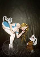 Wonderland by Raro666