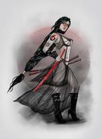 Assassin by Raro666