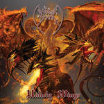 Wings Of Dahak by Raro666