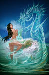La cancion del dragon by Raro666