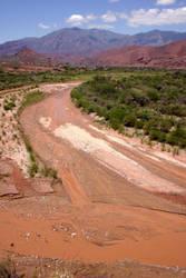Quebrada de Cafayate by beloutte