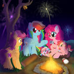 A New Year for a Family by unoriginaI