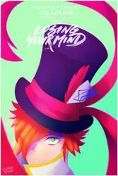 Mad Hadison by VividDestiny