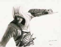 The Eagle by Auri3
