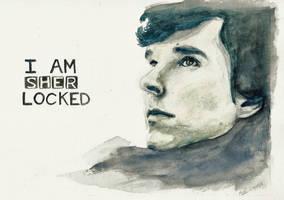 Sherlock by Auri3