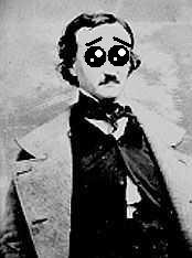 Animu Poe by szmorisenpai