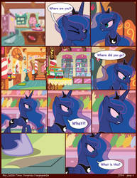 MLP Surprise Creepypasta pag 6 (English) by J5A4