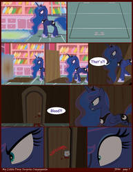 MLP Surprise Creepypasta pag 7 (English) by J5A4