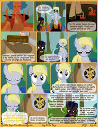 When Demons Awake - Cap 2 - Pag 10 by J5A4