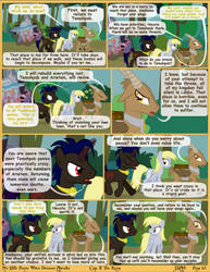 When Demons Awake - Cap 2 - Pag 12 (English) by J5A4