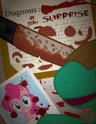 Diagnosis : Surprise by J5A4