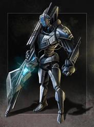 Bot 52 by Nekurai
