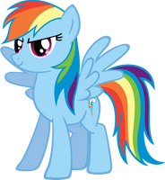 Significant Percentage of Cool by MoongazePonies