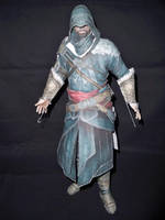 Ezio Auditore (Revelations) paper model by Sanek94ccol