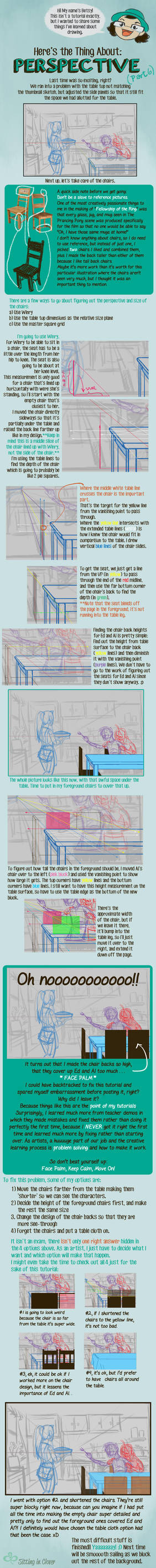 06 Here's the Thing About 1pt Perspective by betsyillustration
