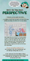07 Here's the Thing About 1 Point Perspective by betsyillustration