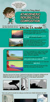 HtTA: Atmospheric Perspective Composition by betsyillustration