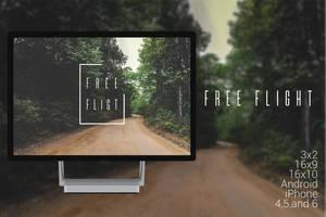 Freeflight wallpaper by razrxgt