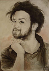 Raphael Descraques by Ayane45