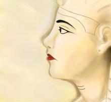 Tutankhamun by egypt-club