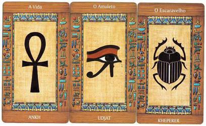 Mystic Egypt by egypt-club