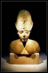 'Mysterious Man' by sekhmet-.. by egypt-club