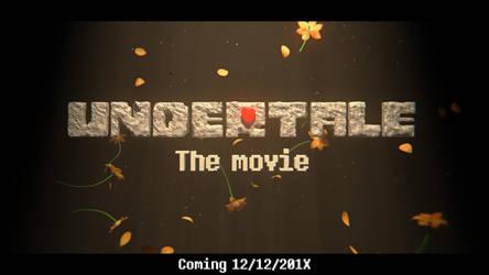 UNDERTALE: The movie by Latyprod