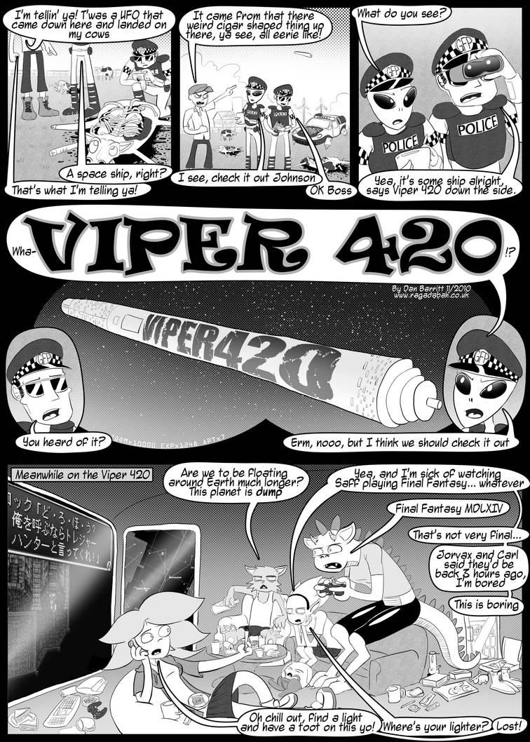 Viper 420 Page 1 by Ragadabah