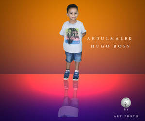 Abdulmalek by art-love123