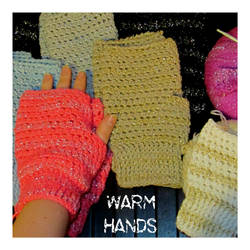 Serial Warm Hands by Coccis