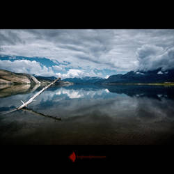 Serenity by BrightRedFox