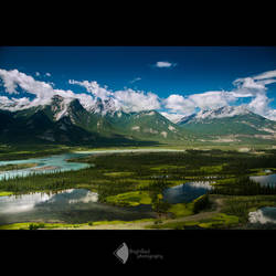 Greener Pastures 02 by BrightRedFox