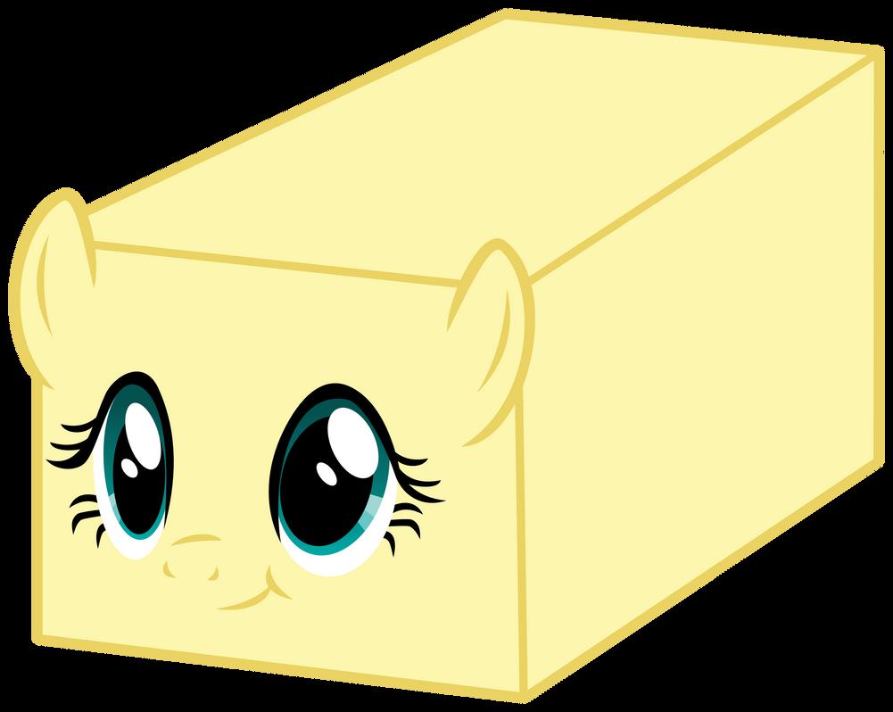 Buttershy by namelesshero2222