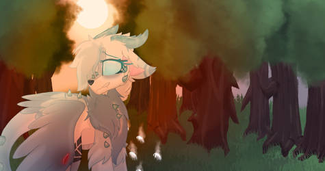 *~ Lost ~* (RP) by xBlackFluff