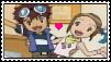 Daikari stamp by knightofhope