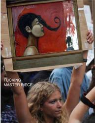 Master Piece by guanamon