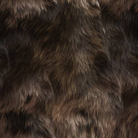 Seamless Animal Fur2 by roseenglish