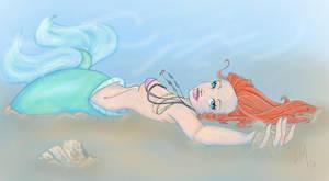 colored   unda da sea by LeMetz